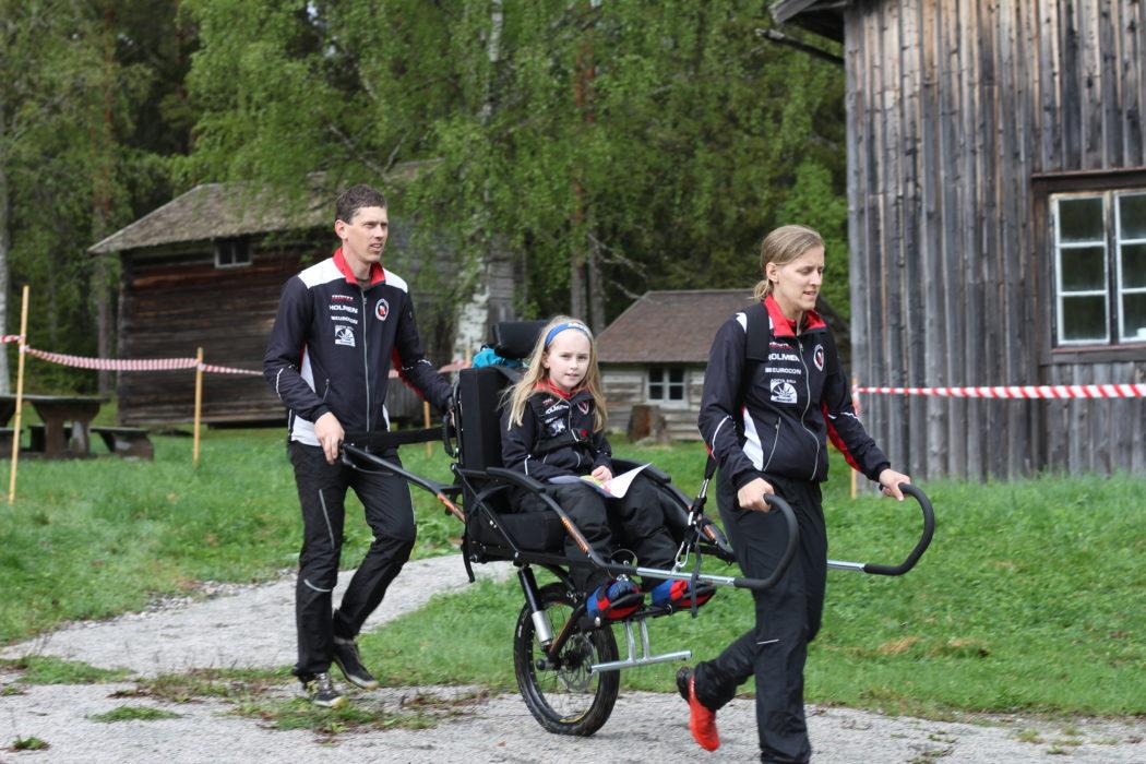 Sundsvalls OK visar vägen ut i snårskogen (reportage från i våras)